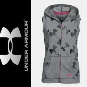Under Armour Youth Under Armour Vest